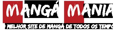 Mangá Mania - Seus Mangás Favoritos!